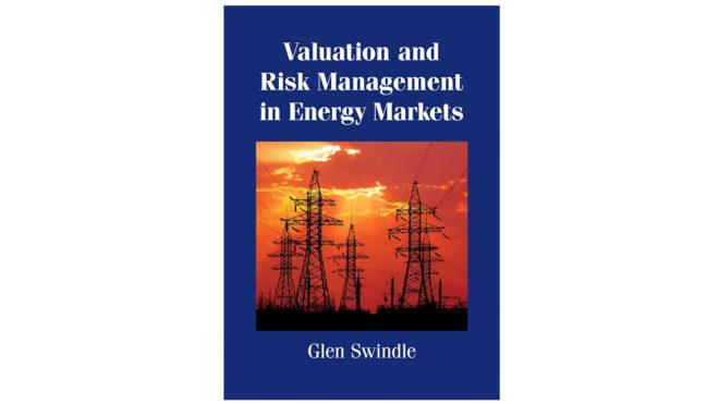 Swindle releases book