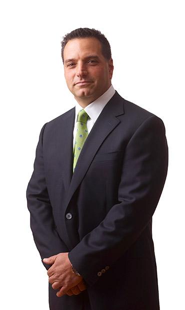 Greg Sticka